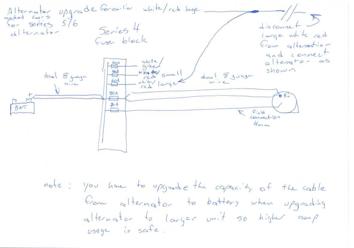 Alternator Upgrades - Page 3